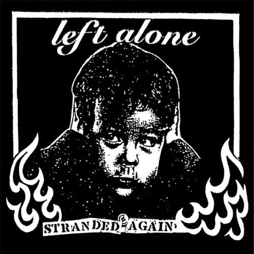 Stranded Again de Left Alone