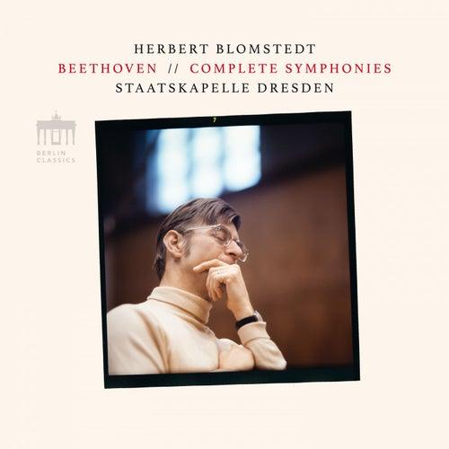 Beethoven: Complete Symphonies (Remastered) by Staatskapelle Dresden