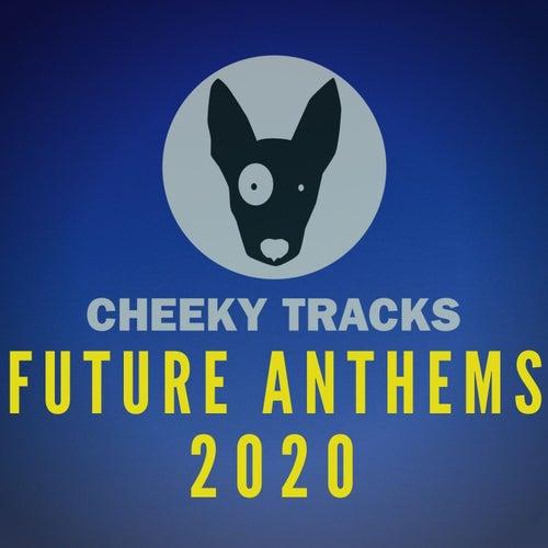 Cheeky Tracks Future Anthems 2020 van Various Artists
