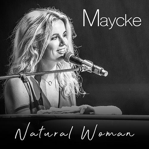 Natural Woman van Maycke