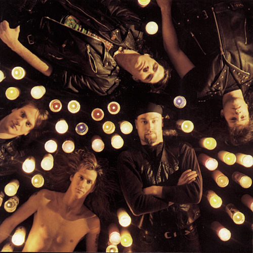 The Human Factor by Metal Church