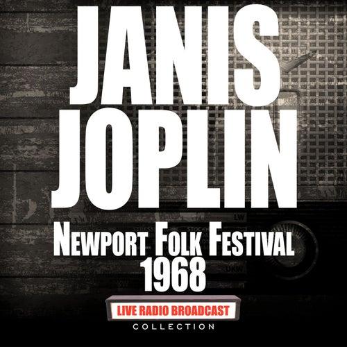 Newport Folk Festival 1968 (Live) de Janis Joplin