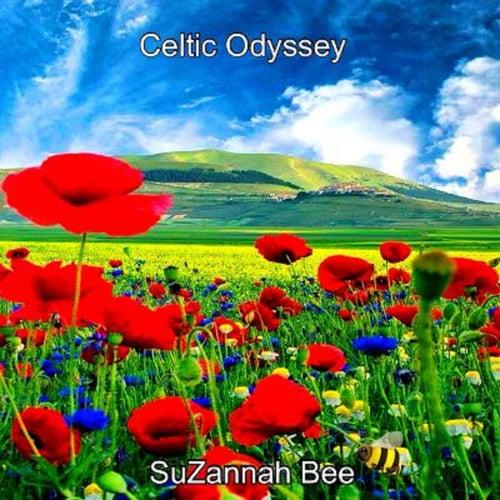 Celtic Odyssey von Suzannah Bee