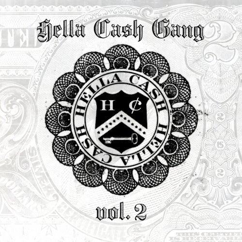 Hella Cash Gang (Vol. 2) de Josylvio