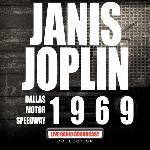 Dallas Motor Speedway 1969 (Live) de Janis Joplin