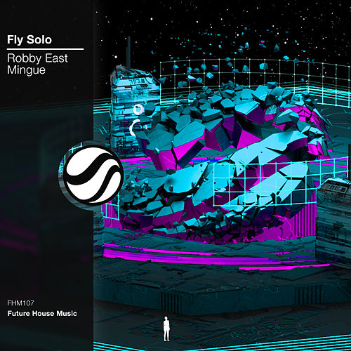 Fly Solo de Robby East