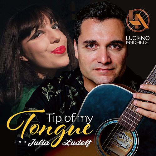 Tip of My Tongue de Luciano Andrade