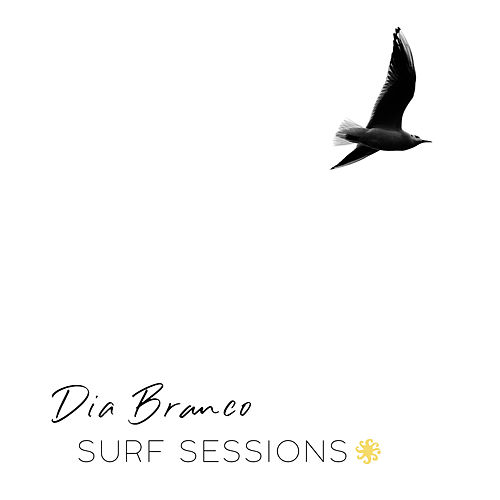 Dia Branco de Surf Sessions