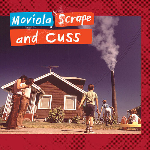 Scrape and Cuss de Moviola