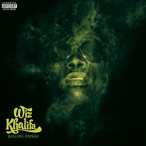 Rolling Papers von Wiz Khalifa
