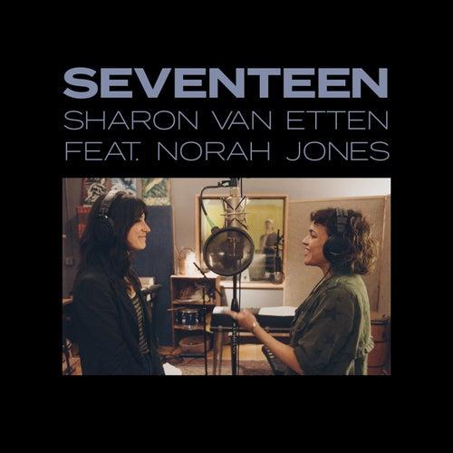 Seventeen (feat. Norah Jones) de Sharon Van Etten