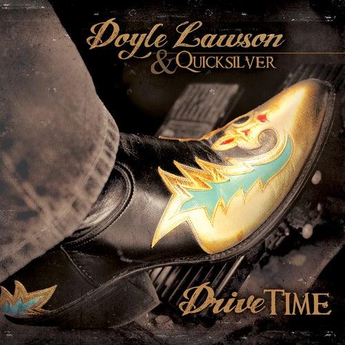 Drive Time de Doyle Lawson