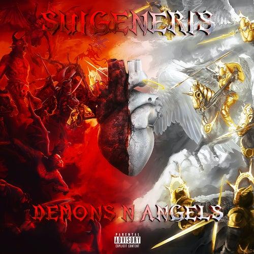 Demons N Angels de Sui Generis