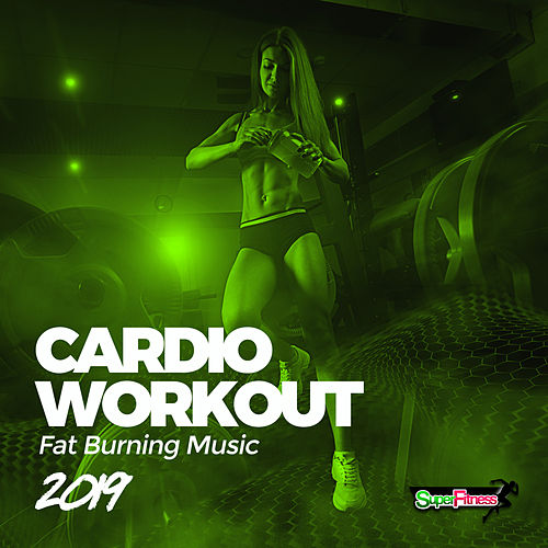 Cardio Workout: Fat Burning Music 2019 (60 Minutes Mixed for Fitness & Workout 150 bpm/32 count) by Hard EDM Workout