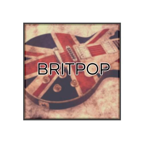 BRITPOP de Various Artists