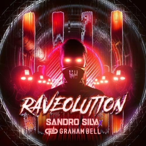 Raveolution de Sandro Silva