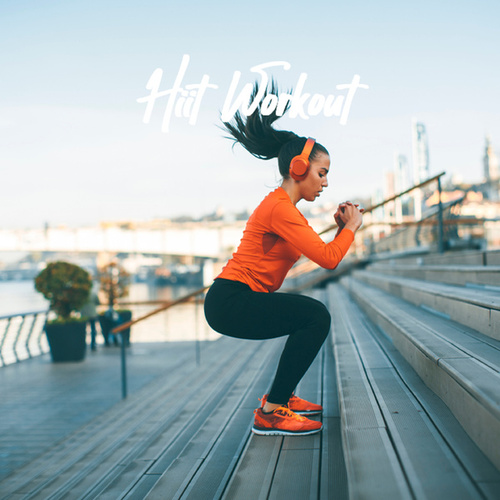 Hiit Workout by Various Artists