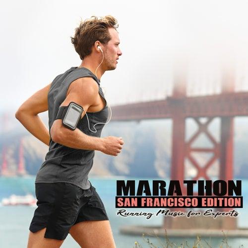 Marathon - San Francisco Edition: Running Music for Experts de Various Artists