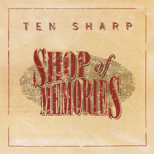 Shop of Memories de Ten Sharp