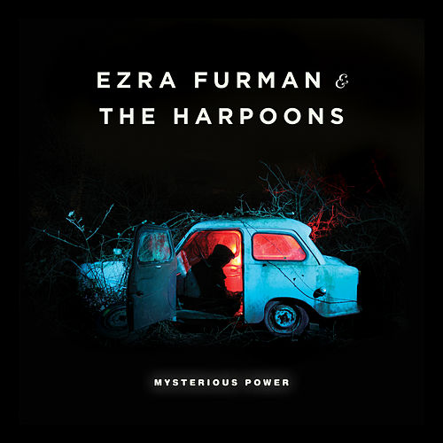 Mysterious Power by Ezra Furman