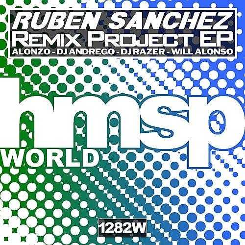 Ruben Sanchez' Remix Project EP de Various Artists