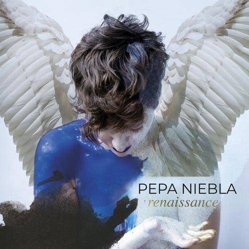 Renaissance by Pepa Niebla