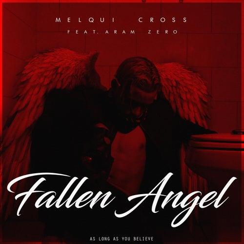 Fallen Angel by Melqui Cross