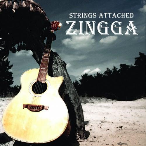 Strings Attached de Zingga
