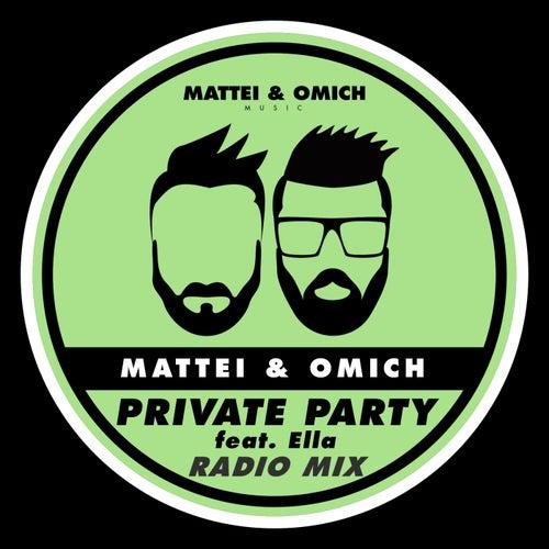 Private Party (Radio Mix) de Mattei