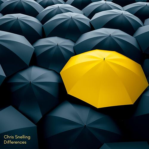 Differences by Chris Snelling