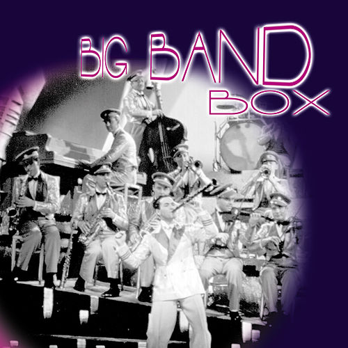The Big Band Box de Ray Davies
