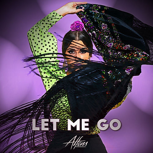 Let Me Go by Alfons