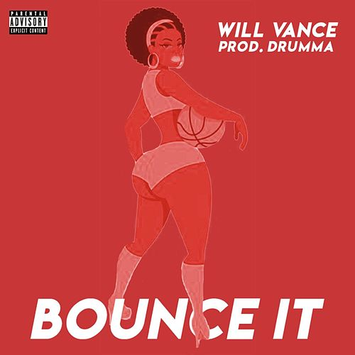 Bounce It by William Vance