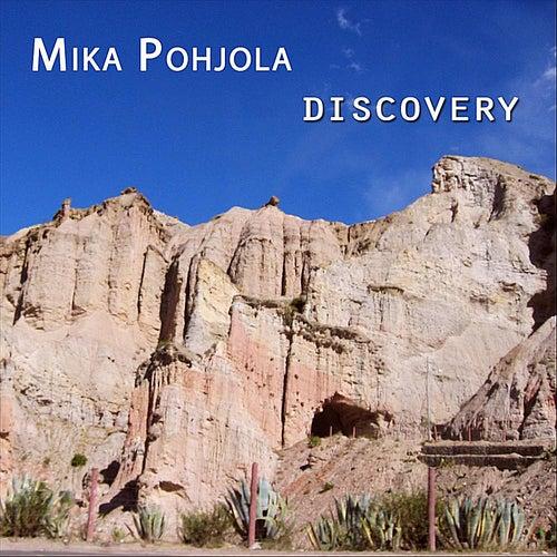 Discovery de Mika Pohjola