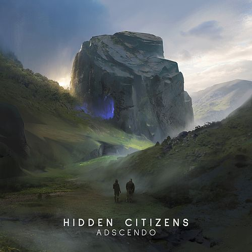 Adscendo by Hidden Citizens