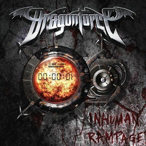 Inhuman Rampage by Dragonforce