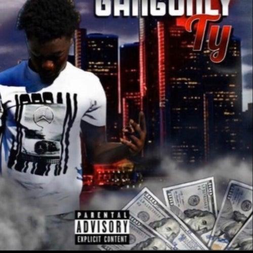 Rich nigga by Gangonly Ty