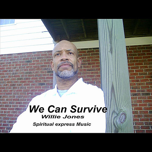 We Can Survive de Willie Jones
