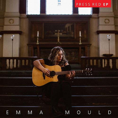 Press Red by Emma Mould
