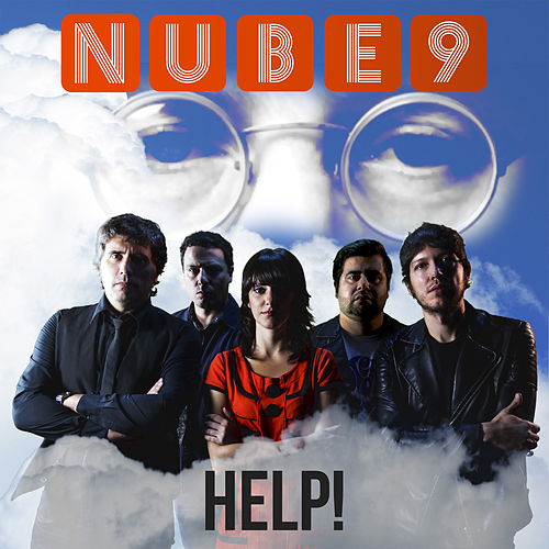 Help! (Live) by Nube 9