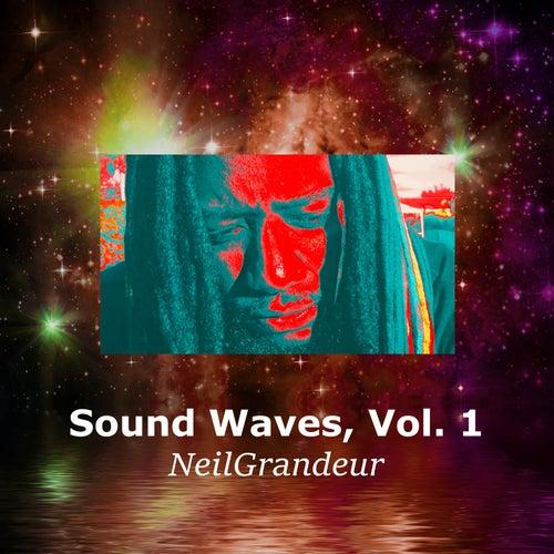 Sound Waves, Vol. 1 by NeilGrandeur