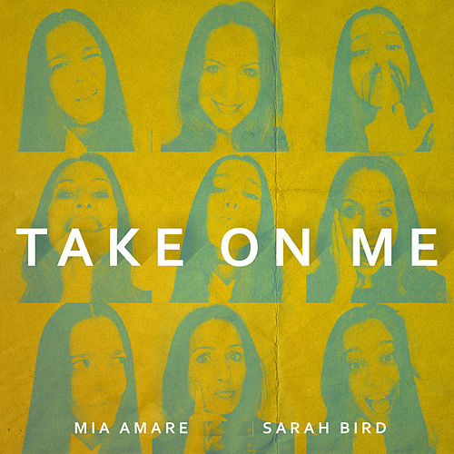 Take on Me by Mia Amare