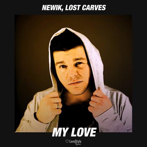 My Love de Newik