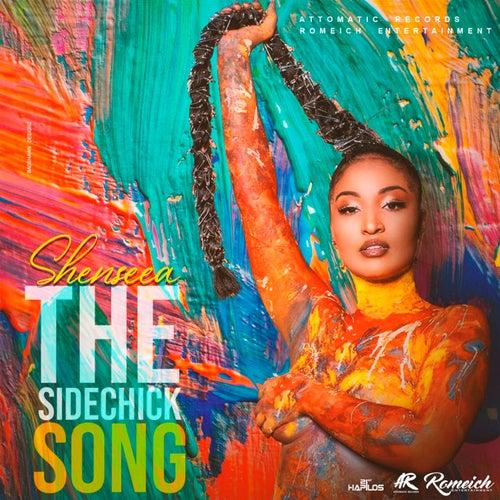 The Sidechick Song van Shenseea