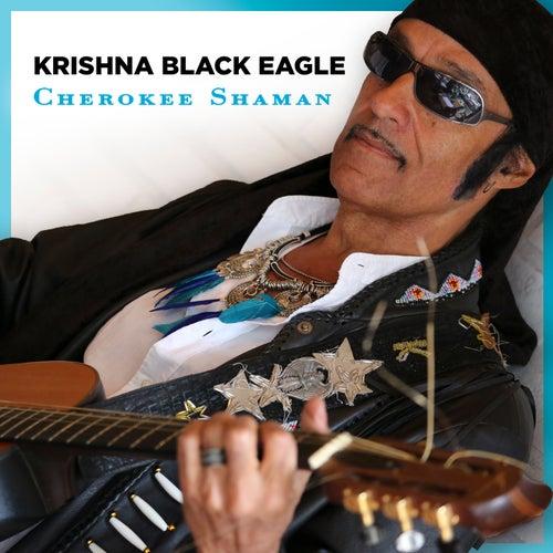 Cherokee Shaman de Krishna Black Eagle