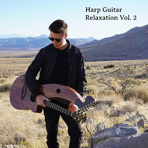 Harp Guitar Relaxation, Vol. 2 by Jamie Dupuis