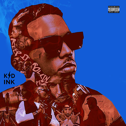 Keep It Rollin Pt. 2 von Kid Ink
