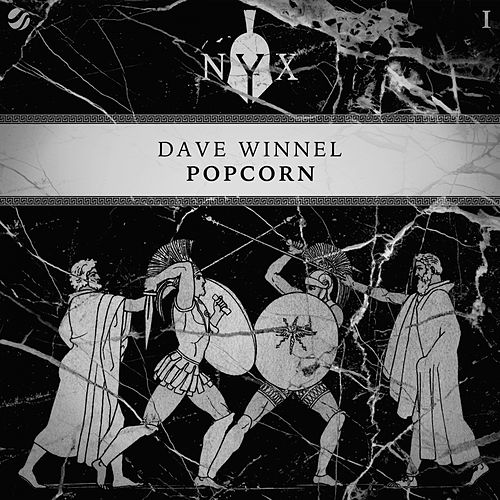 Popcorn by Dave Winnel