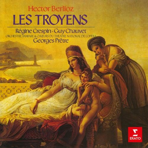 Berlioz: Les Troyens de Régine Crespin