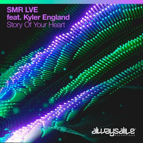 Story Of Your Heart van SMR LVE